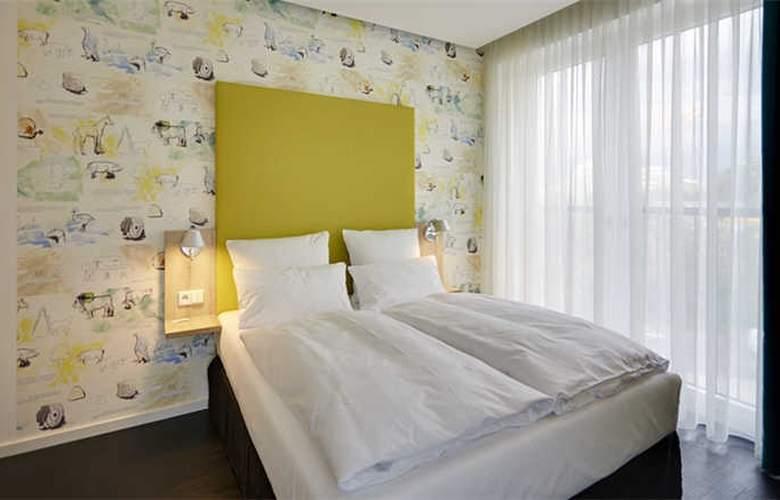 Grimm's Potsdamer Platz - Room - 14