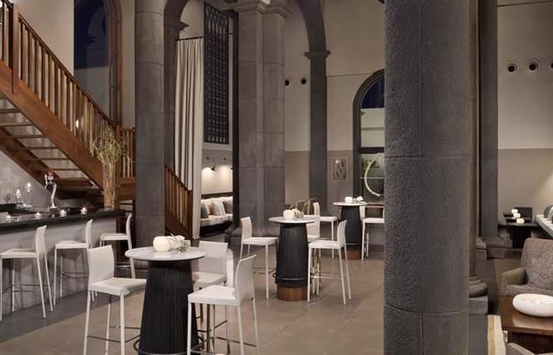 Meliá Hacienda del Conde - Restaurant - 7