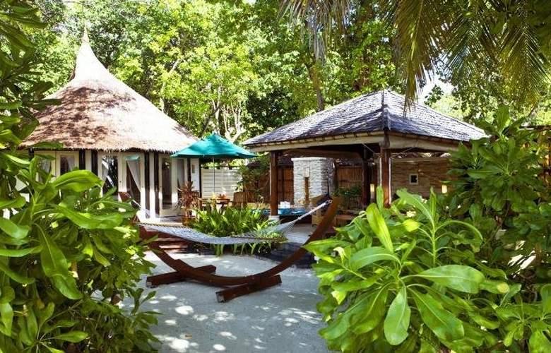 Banyan Tree Maldives Vabbinfaru - Hotel - 12