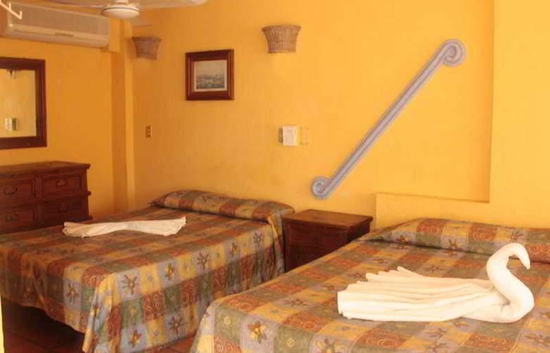 Casa Shaguiba - Room - 6