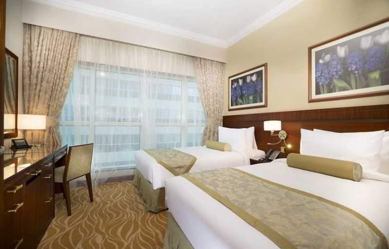 Majlis Grand Mercure Residence - Room - 33