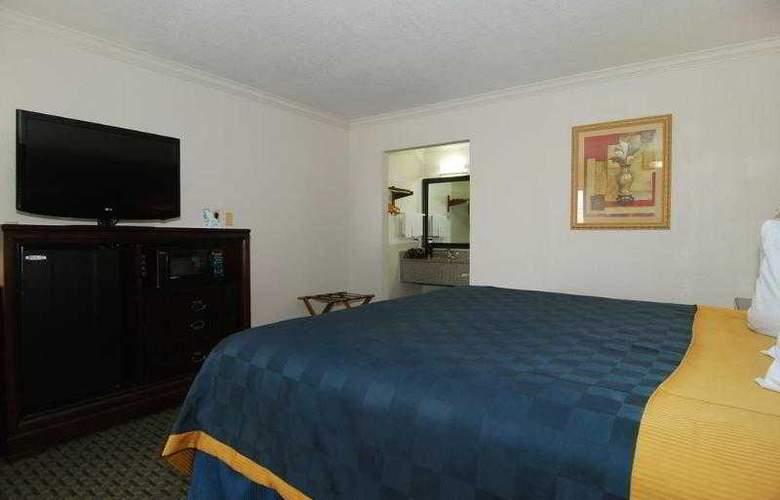 Best Western Kingsville Inn - Hotel - 33