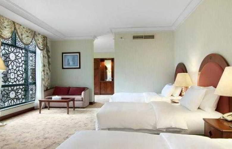 Madinah Hilton - Room - 8