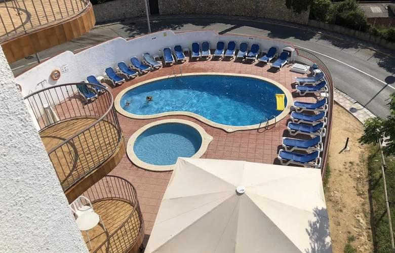 Muntanya Mar - Pool - 5
