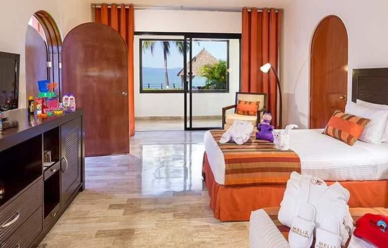 Meliá Puerto Vallarta - Room - 19