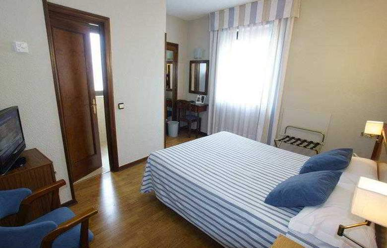 Best Western Hotel Los Condes - Hotel - 20