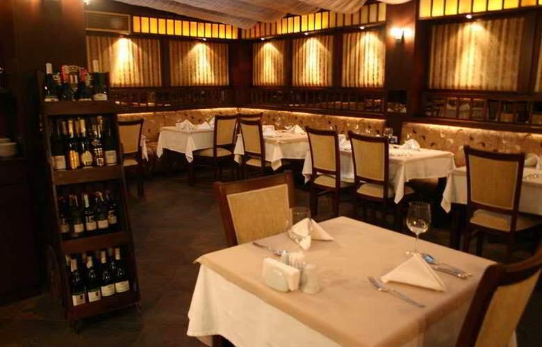 Sun Rise Hotel - Restaurant - 17