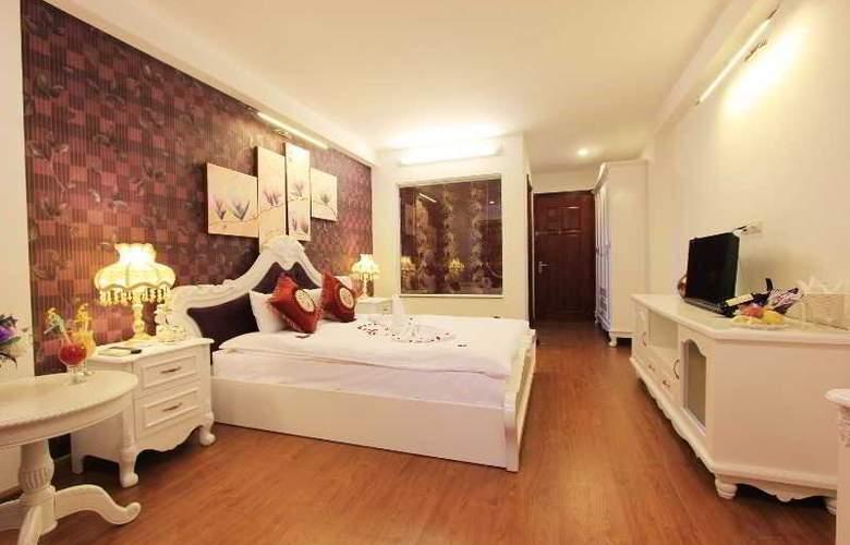 Splendid Star Boutique Hotel - Room - 10