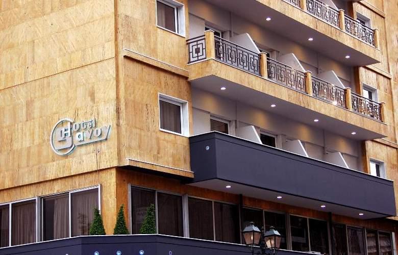 Savoy - Hotel - 9