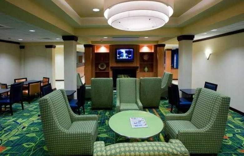 Fairfield Inn & Suites by Marriott Wilmington/Wrightsville Beach - Hotel - 13