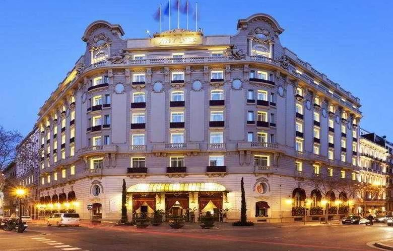 El Palace - Hotel - 7