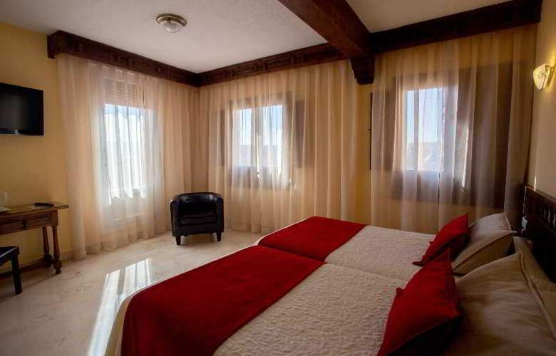 Alfonso VI - Room - 30