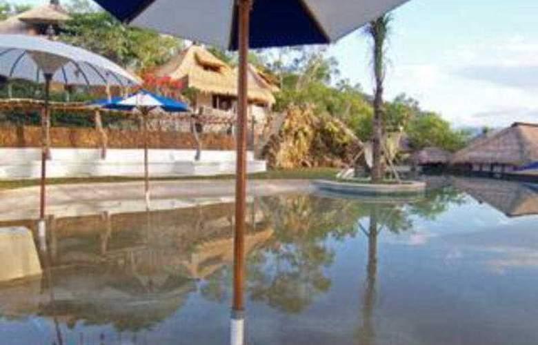 Bloo Lagoon Village - Hotel - 0