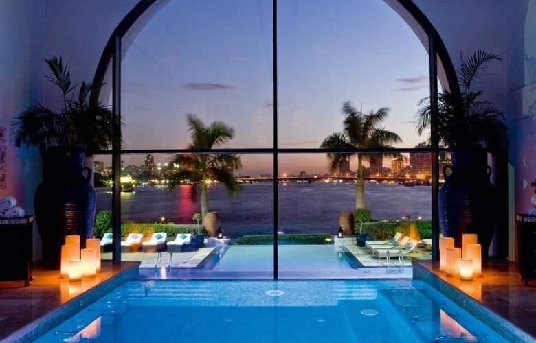 Sofitel Cairo Nile El Gezirah - Hotel - 16