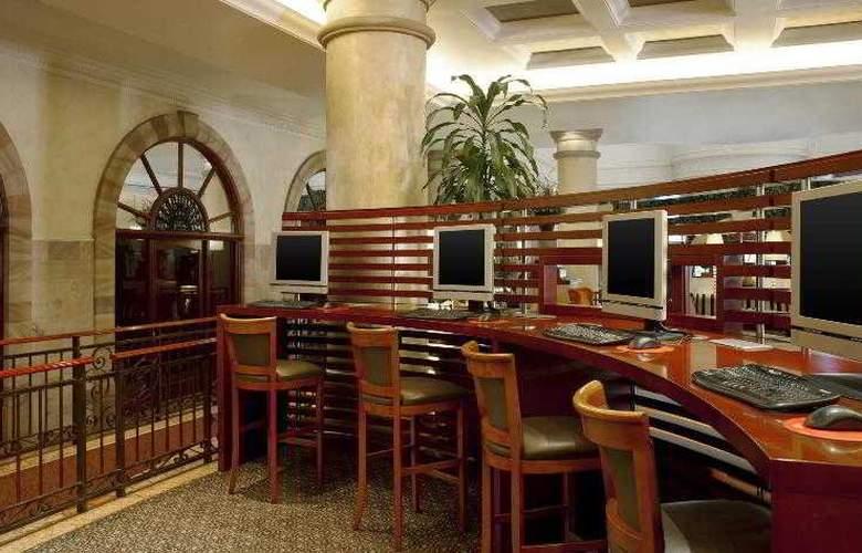 Sheraton Pretoria - Hotel - 7