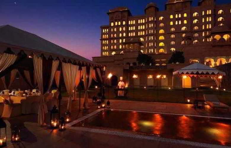 Fairmont Jaipur - Hotel - 5