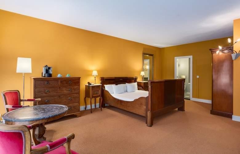 NH Groningen Hotel de Ville - Room - 2