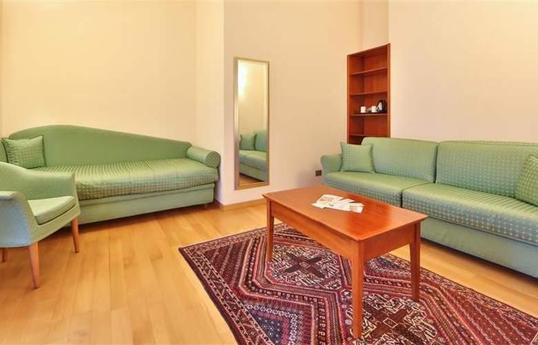 Best Western Titian Inn Treviso - Room - 36