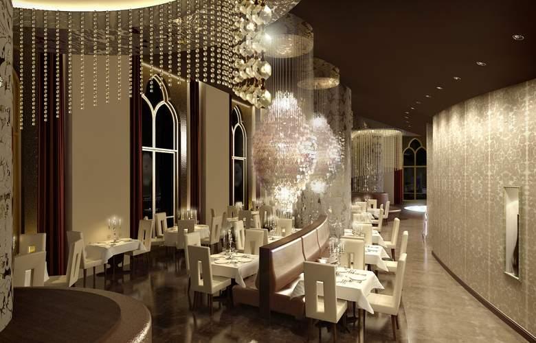 Emirates Palace - Restaurant - 31