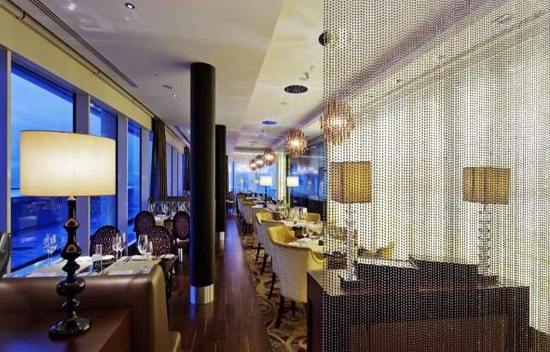 Hilton Baku - Restaurant - 34