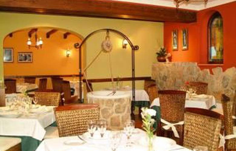 Huerta de las Palomas - Restaurant - 4