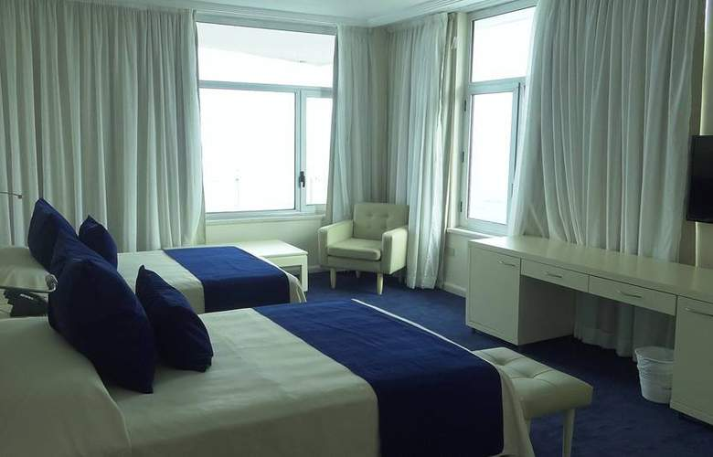 Habana Riviera by Iberostar - Room - 9