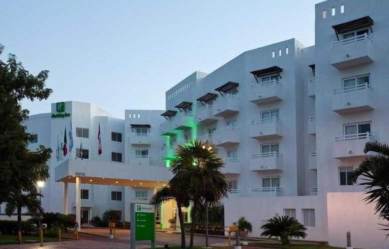 Holiday Inn Cancun Arenas - Hotel - 8