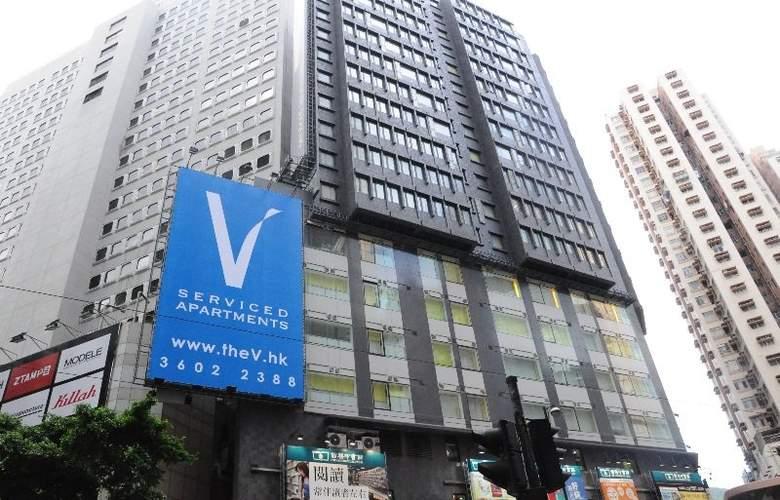 V Causeway Bay - Hotel - 3