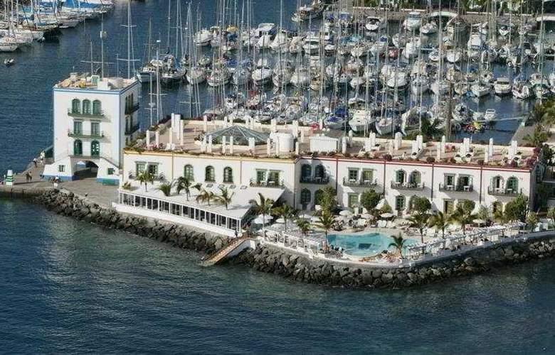 Apartamentos THe Puerto de Mogan Apto. 3 llaves - Hotel - 0