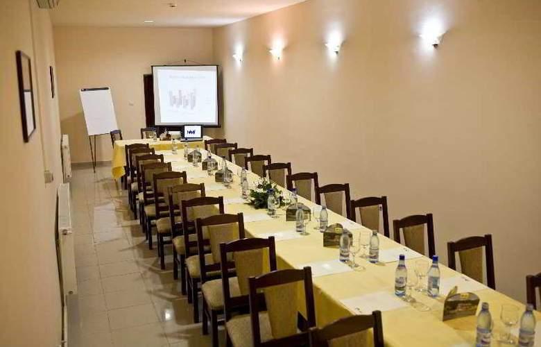 Ciric Hotel - Conference - 2