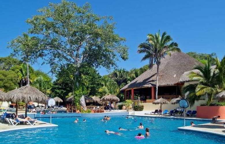 Grand Palladium Vallarta Resort & Spa All Inclusive - Pool - 2