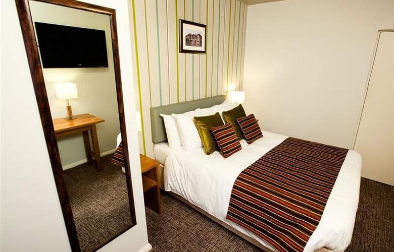 Best Western Henley Hotel - Room - 100