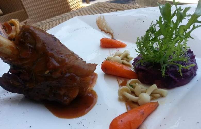 Best Western Resort Kuta - Restaurant - 42