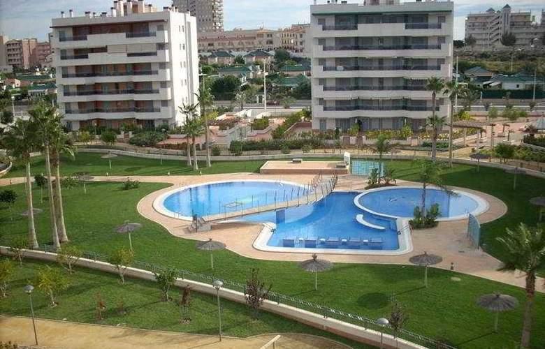 Arenales Playa - General - 2