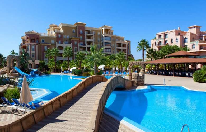 Playa Senator Ruleta Andalucía - Hotel - 12