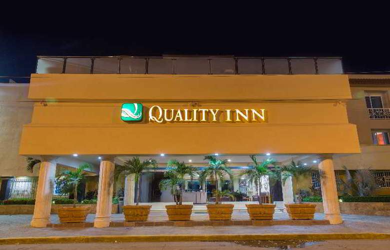 Quality Inn Mazatlan - Hotel - 7
