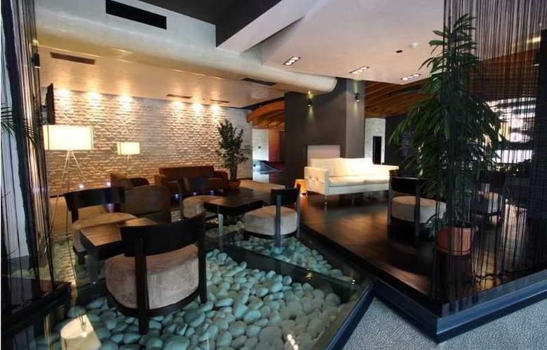 Orizont Hotel Predeal - General - 1