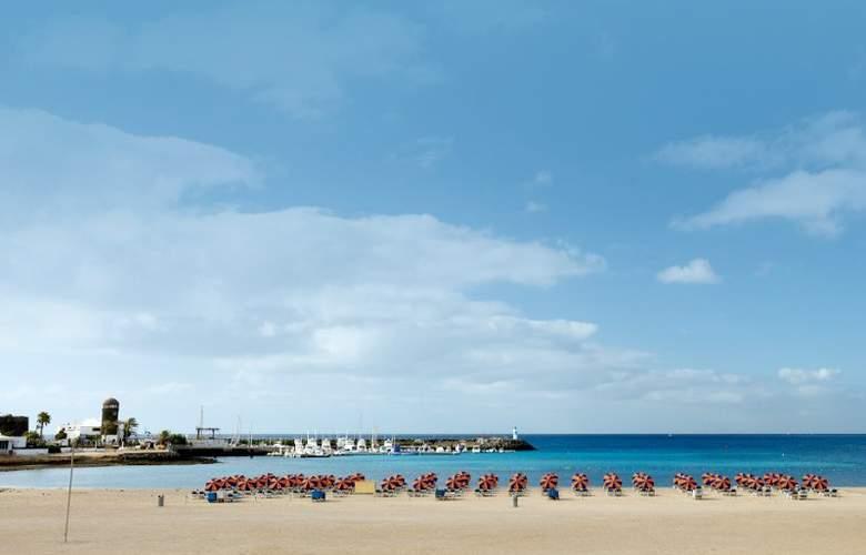Barceló Castillo Beach Resort - Beach - 5