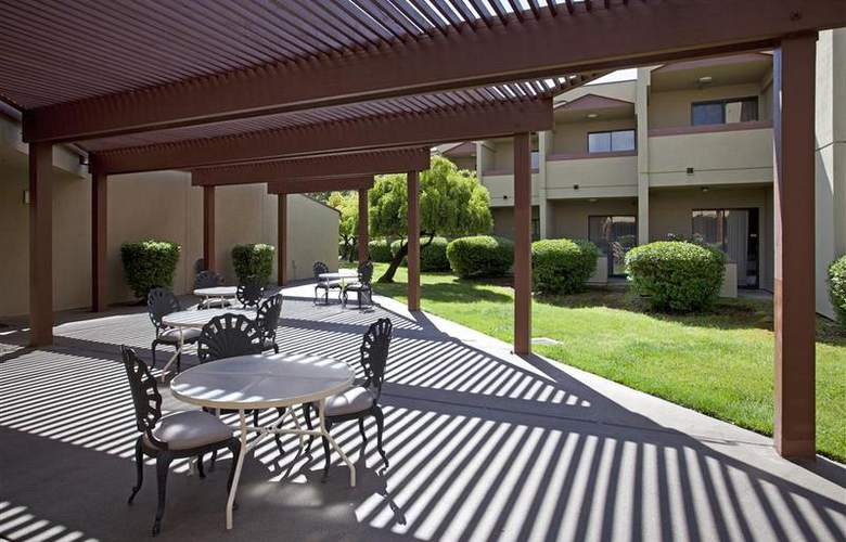 Holiday Inn Express Santa Rosa - Hotel - 2