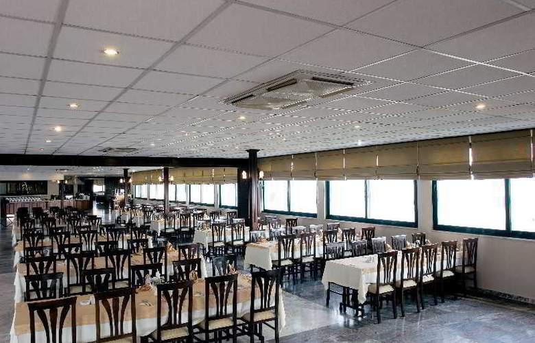 Elysee Hotel - Restaurant - 6