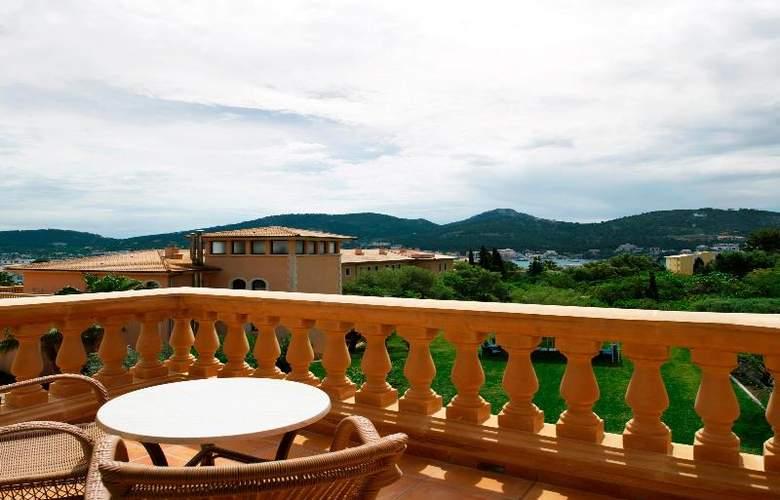 Mon Port Hotel Spa - Terrace - 235