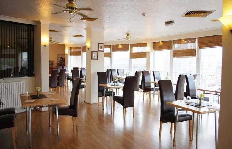 Skyplaza Hotel - Restaurant - 5