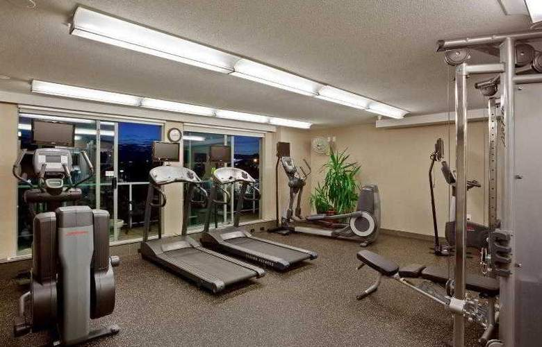 Holiday Inn Vancouver Airport-Richmond - Sport - 30