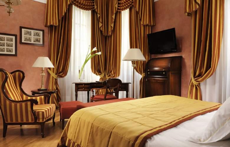 Castello Dal Pozzo - Room - 3