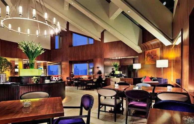 Sofitel Shanghai Hyland - Hotel - 75