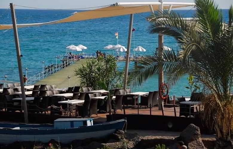 Long Beach Resort - Hotel - 11