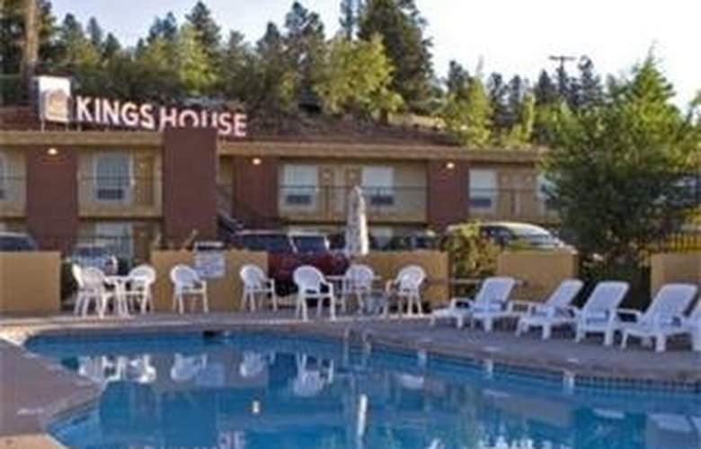 Kings House - Pool - 2