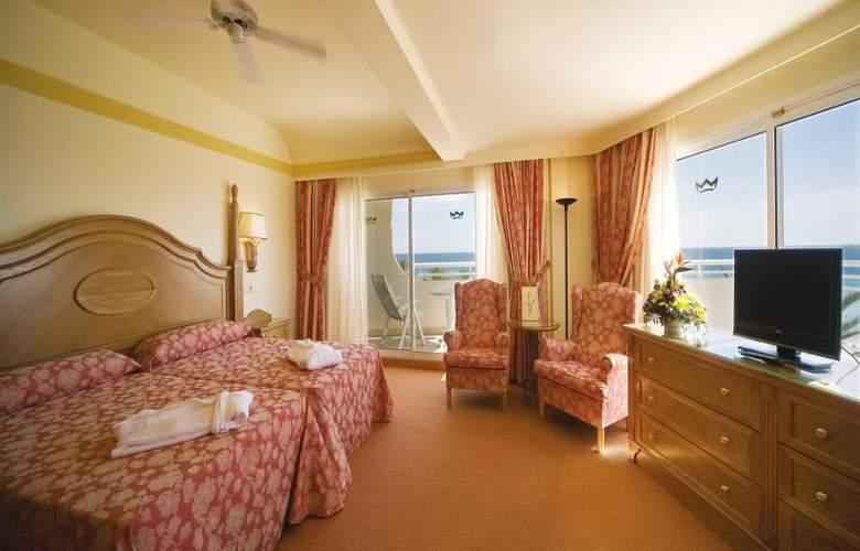 Riu Palace Tres Islas - Room - 8