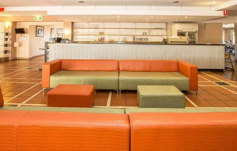 Mercure Inn Continental Broome - Restaurant - 56