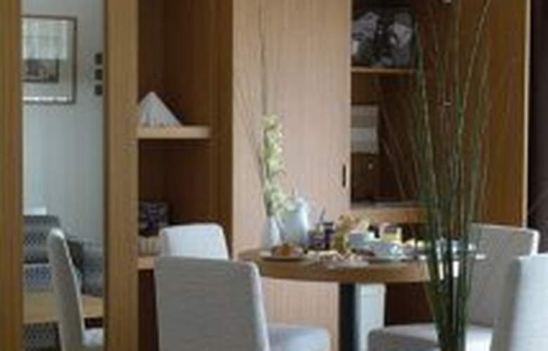 Aparthotel Verona - Room - 2